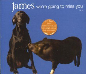 Were Going to Miss You Pt. 2 James Music