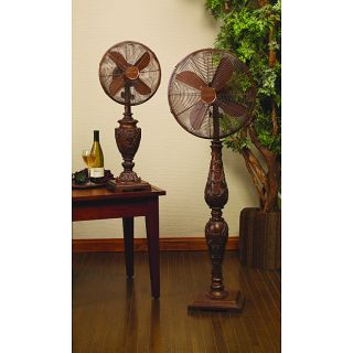 Deco Breeze DBF0274 Casandra 55 inch Floor Fan