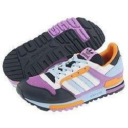 adidas Originals ZX 600 Altitude/White/Mid Orchid