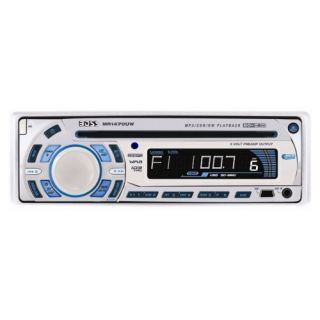 MR1470UW Marine CD/ Player   240 W   Single DIN