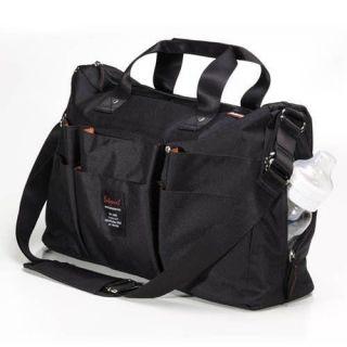 Babymel   502   Sac à Langer   Tool Bag   Noir   Achat / Vente SAC A