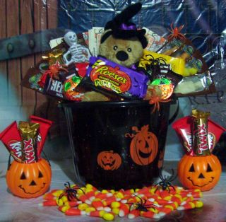 Pumpkin Pach Halloween Gif Bucke