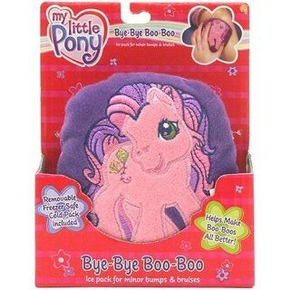 My Little Pony Bye bye Boo boo Therapeutic Ice Pack For