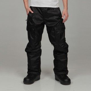 Gravity Mens Bennie Insulated Cargo Pant
