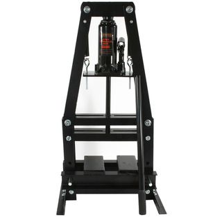 Black Bull 6 Ton A frame Shop Press