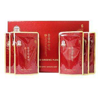 Cheong Kwanjang By Korea Ginseng Corporation Korean Red