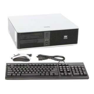 HP Compaq DC5800 2.2GHz 4GB 80GB Desktop Computer (Refurbished