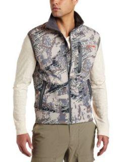 Sitka Mens Jetstream Vest Clothing