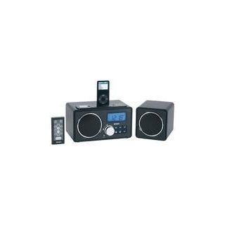 Jensen JiMS185 iPod Digital Docking System Everything