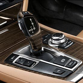 BMW Wood Selector   7 Series 2009 2012    Automotive