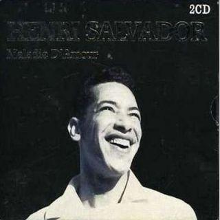 HENRI SALVADOR – Maladie D'amour – 2 CD   Achat CD