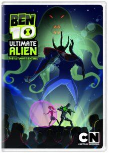 Ben 10 Ultimate Alien Ultimate Ending Ben 10 Ultimate