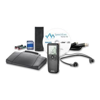 Philips Pocke Memo 9399 2GB Digial Voice Recorder oday $349.99