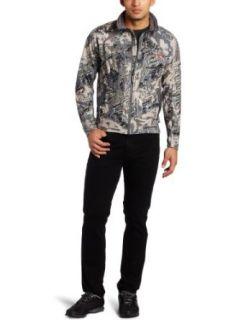 Sitka Gear Mens Ascent Jacket Clothing