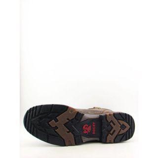 Rocky Mens 6639 Aztec Brown Boots
