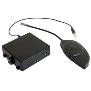 Rocky Mountain Radar Interceptor Motorcycle Radar/Laser Detector