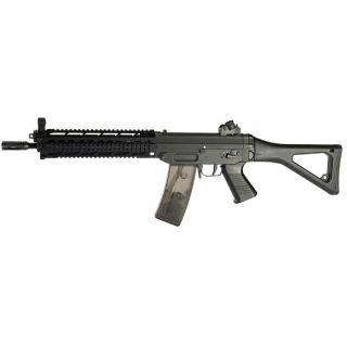 SIG 551 RIS AEG full metal   Achat / Vente LANCEUR TIR SIG 551 RIS