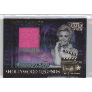 Mitzi Gaynor/250 #191/250 (Trading Card) 2008 Americana II
