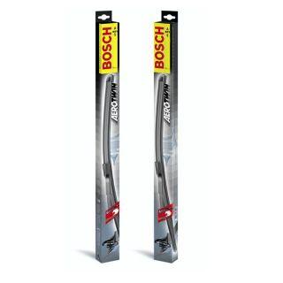 Essuie glace Bosch Aéro Adaptable AR551S   Pour monter un balai AERO