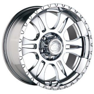 Ion Alloy 195 Chrome Wheel (17x9/8x170mm)    Automotive