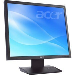 V193DJbm 19 LCD Monitor   5 ms by ACER AMERICA
