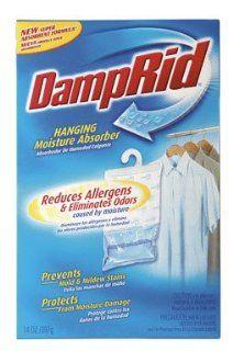 Hanging Damprid Prevents Mildew, Mold & Musty Kitchen