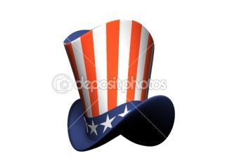 Cartoon Hat  Stock Photo © Anton Novikov #1071155