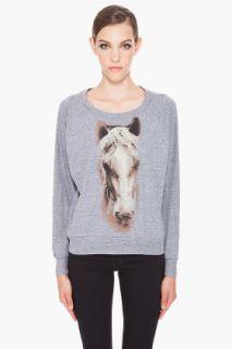 Haute Hippie Sonny Sweatshirt for women