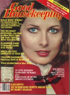 Good Housekeeping Magazine, Vol. 193, No. 3 (September 1981) John