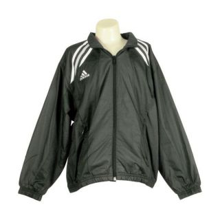 Adidas Boys Big Game ClimaLite Warm up Jacket