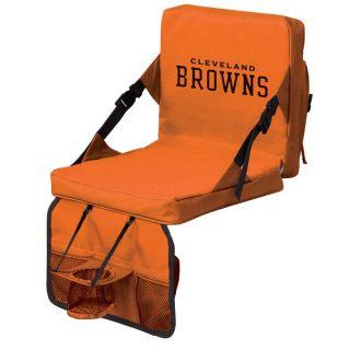 Cleveland Browns Folding Stadium Seat