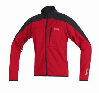 Gore Mens Tool Windstopper Soft ShellJacket Clothing