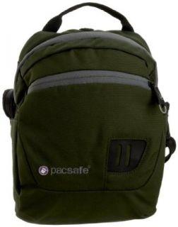 Pacsafe Venturesafe 200 Compact Travel Bag,Hemlock Green