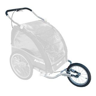 Allen Fixed Wheel Jogger Kit for Model AST200 Sports
