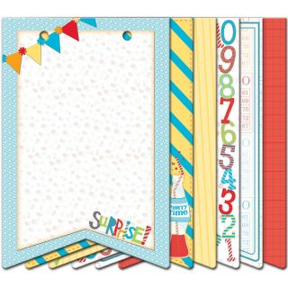 Bo Bunny Scrapbooking Buy Albums, Card Making