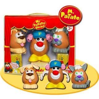 Playskool Mr Patate et ses copains   Achat / Vente ROBOT NON