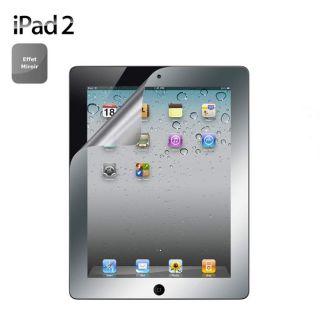 Protections décran pour iPad 2   Modèle miroir   Protège lécran