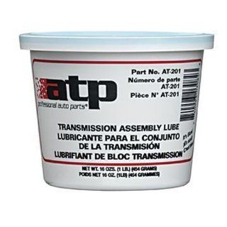 ATP AT 201 Transmission Assembly Lube    Automotive