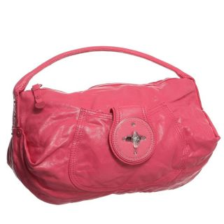 DIESEL Sac à main Look The Lock Click Femme Rose   Achat / Vente SAC