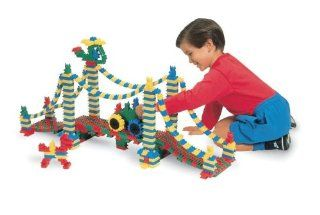 Flexiblocks Big Builder Set   201 Piece Set