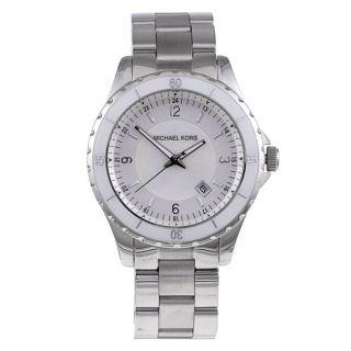 MICHAEL Micheal Kors Womens MK5175 Stainless Steel Watch