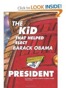The Kid That Helped Elect Barack Obama President Christian Lloyd