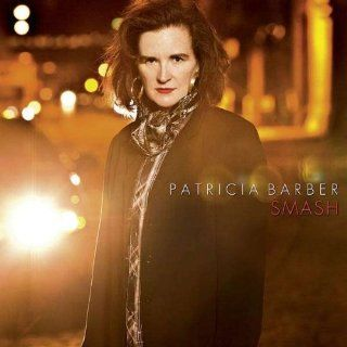 Smash: Patricia Barber: Music