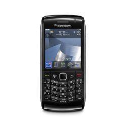 BlackBerry Pearl 3G 9100 Unlocked GSM Black Cell Phone