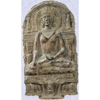 Asian Angkor Khmer Buddha statue home garden sculpture