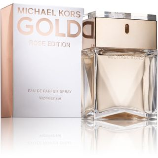 Michael Kors Gold Rose Womens 1.7 ounce Eau de Parfum Spray