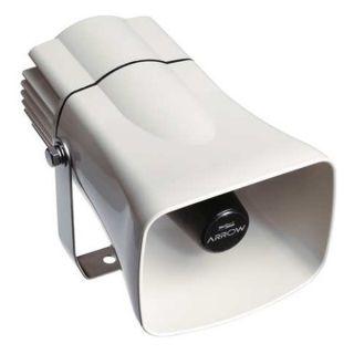 Schneider Electric XVS14BMW Siren, 12 VDC, 0 to 105dB, IP 53 Be the