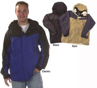 Marmot Alpinist Lightweight Gore Tex Jacket