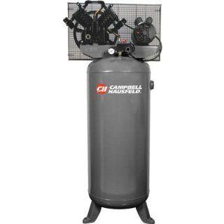 Campbell Hausfeld Electric Air Compressor   5 HP, 230 Volt, Single