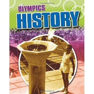 Olympic History (Olympics): Moira Butterfield: 9781445102702: